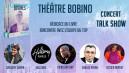 ERIC CÉLÉRIER - Connexions Divines : la soirée ! (Lundi 23 Mai - 19h30 au Théâtre Bobino)