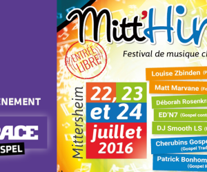 Mitt'Him Festival: Mention Excellent