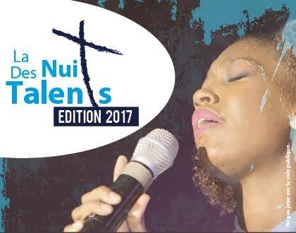 La nuit des talents (7ème édition)
