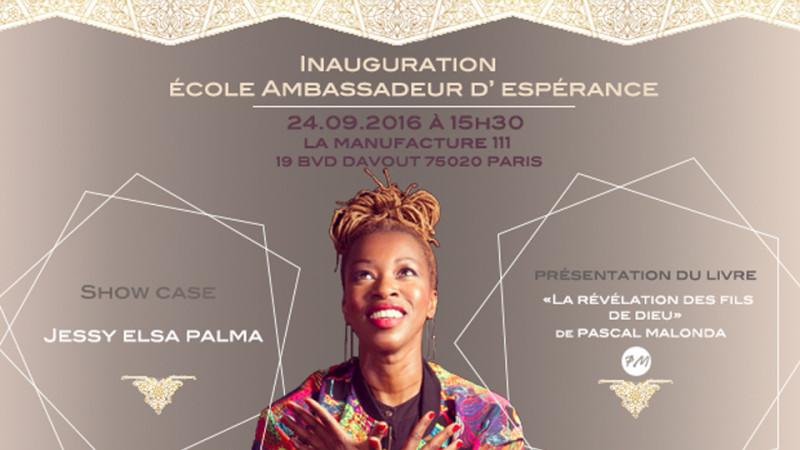 Deux évènements importants à ne pas louper - Rendez-vous le Samedi 24 septembre (Paris)
